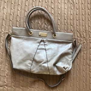 Taupe / Beige Marc by Marc Jacobs Leather Bag